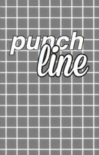 Punch Line by -actualtrash