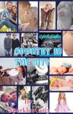 Country in the City; Book One by SparklesGirly