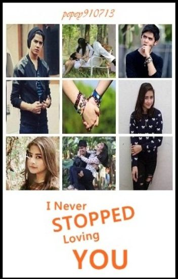 I Never Stopped Loving You