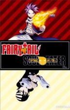 Fairy Tail & Soul Eater Pics by Phoenix_DragonSlayer