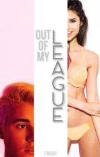 Out of My League • jb by enigmv