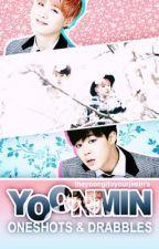 YoonMin Oneshots/Drabbles by theyoongitoyourjimin