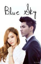 Blue Sky[Kris] by NicoleBaebe