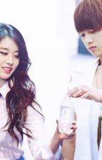 [ Longfic ] Bà xã , anh vô cùng cưng chiều em ! Myungyeon ver. by jiminss