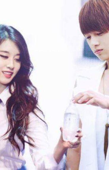 [ Longfic ] Bà xã , anh vô cùng cưng chiều em ! Myungyeon ver.