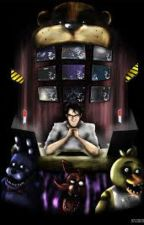 Hallucinations [Five Nights At Freddy's fanfic] by AlisonTrigger
