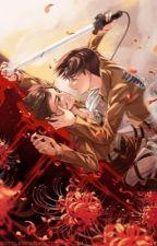 Crimson Fate by Maya_Walkr