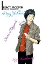 Percy Jackson teaches at hogwarts by stevielauren21