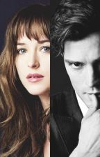 This Can't Be (Dakota and Jamie love story) #WATTYS2015 by honeytimesoriginal