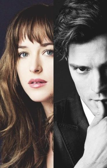 This Can't Be (Dakota and Jamie love story) #WATTYS2015