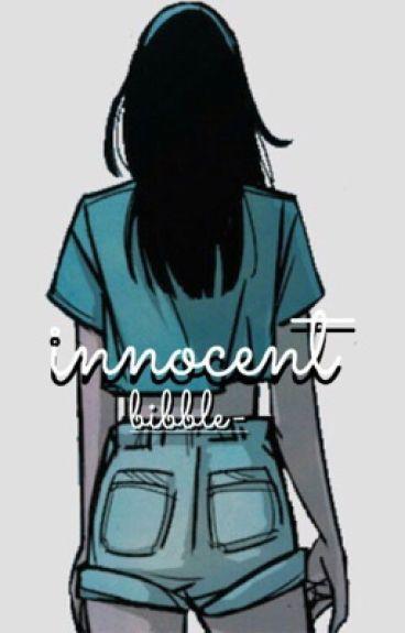 innocent ๑ muke