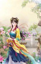 hãn phi thiên hạ, thần bí vương gia đích phi by tungoc71