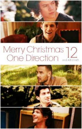 merry christmas one direction 12 dirtyclean imagines - Dirty Merry Christmas Pictures