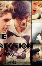 One Direction BoyxBoy One shots by XDEmmy