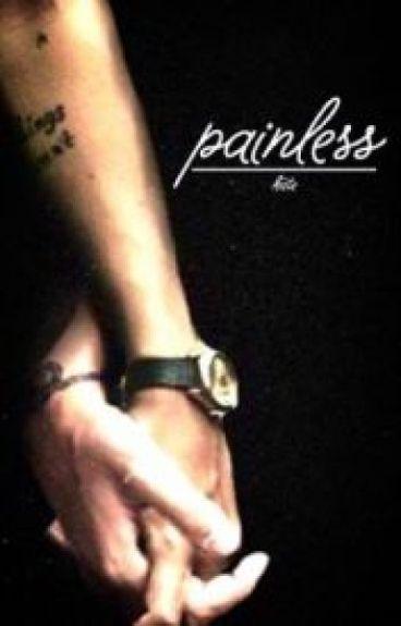 painless ➸ larry// russian translation