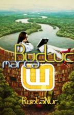 Bucluc marca Wattpad by RuaLaNur