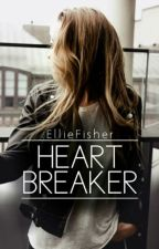 Heart Breaker (SK) by EllieFischer