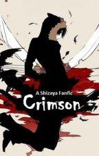 Crimson (DRRR!! Shizaya - Yaoi) by Callistawesomeness