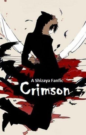 Crimson (DRRR!! Shizaya - Yaoi)