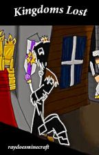 Kingdoms Lost //Merome// by SuperRayMC