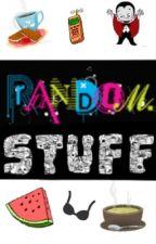 Random stuff/comments by qiulian