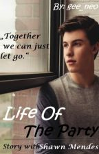 Life Of The Party//Shawn Mendes by grungeellya