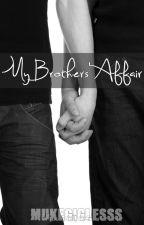 My Brothers' Affair by flingseh