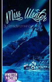 Miss Winter by MadammWinter