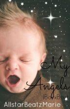 My Angels by AllstarBeatzMarie