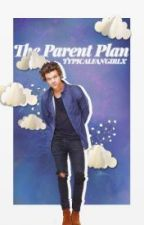 The Parent Plan {Russian} by SSprayberry