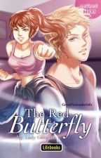 The Red Butterfly by GreatPretender04