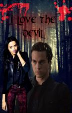 I Love The Devil by XxMistinXx