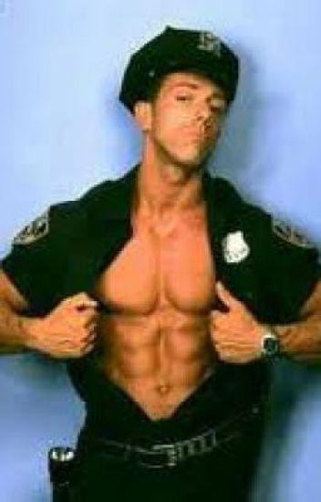 Wanting Officer Barkley