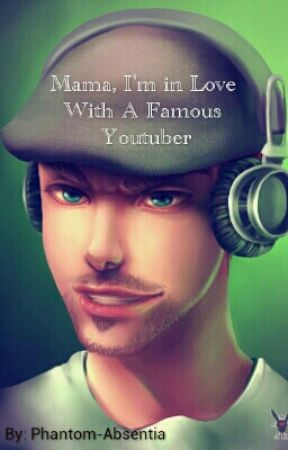 Mama, I'm In Love With A Famous Youtuber; A JackSepticEye X Reader by Phantom-Absentia