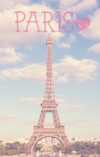 Grace in Paris by hfw0410005