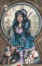 Alice no pais das maravilhas by nathaliafagundes7796