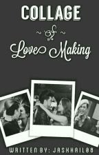 Collage of Love Making by Jaskhail08