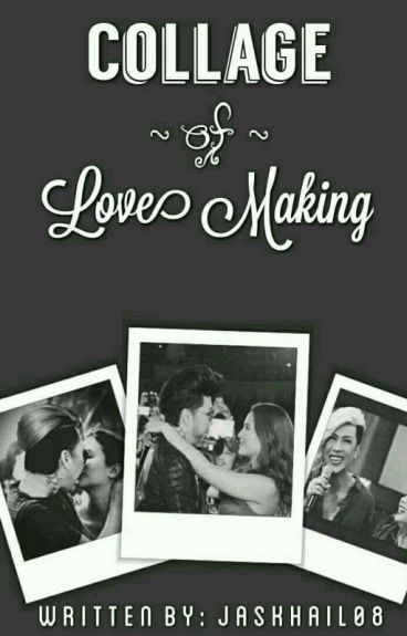 Collage of Love Making