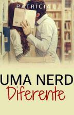 Uma Nerd Diferente | PARADA | by pati_oliveira