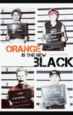 Orange Is The New Black by hemmofanatic