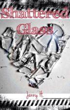 Shattered Glass by Jennythebunny