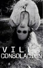 Villa Consolacion [COMPLETED] by BamsyKunsy