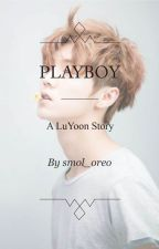 Playboy | LuYoon by smol_oreo