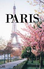 Paris by hood-fected