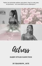 actress • styles by xrainbow_007x