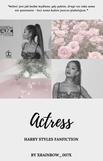 Actress • styles