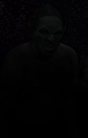 The Glittering Dark by JaqDHawkins