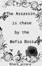The Assasin is chased by an Mafia boss by Black_azzara