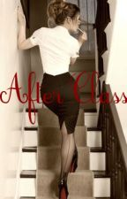 After Class by MissKissOfChaos