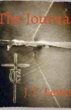 The Journal ~ The Adventures of Gabriel Celtic by JTLewisAuthor